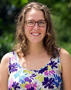 Ms. Chloe Muller