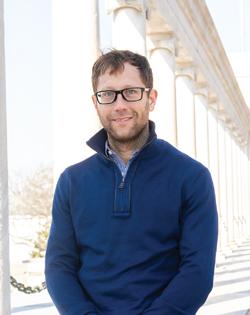 Dr. Christopher Biolsi