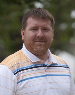 Dr. Christopher Ervin