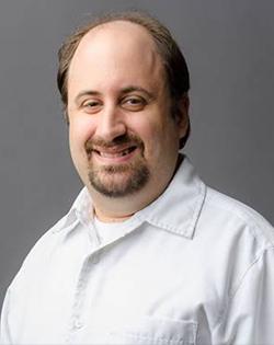 Dr. Chris Peters