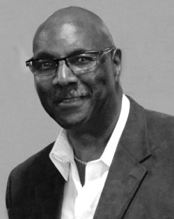 Mr. Clarence E. Glover