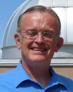 Dr. Clifton Laney