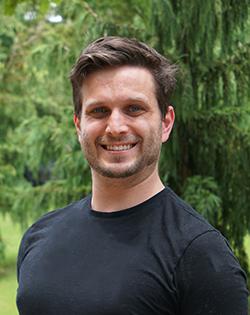Cody Hardine