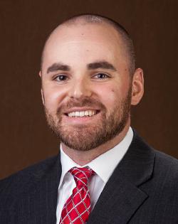 Cody Morris, Ph.D., EP-C