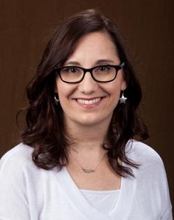 Dr. Corie Morell- Martin