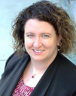Dr. Corinne Murphy