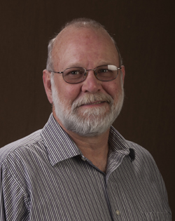 Dr. Dale Smith, Ph.D., LCSW