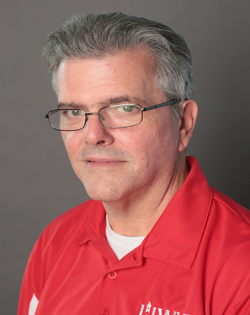 Dan Burgess, MSN, RN