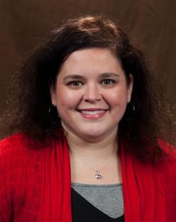 Dr. Dana Sullivan, Ph.D, MSW