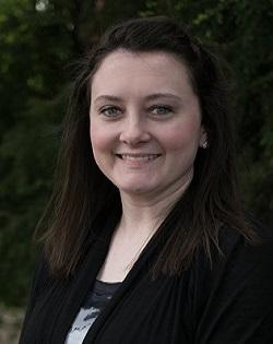 Ms. Danielle Berkshire, M.S.