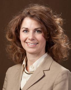 Danita Kelley, Ph.D.