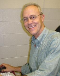 David Angle