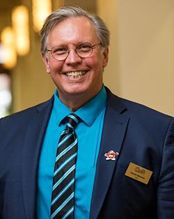 Dr. David Brown