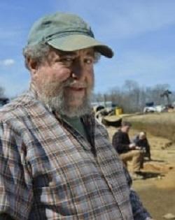 Dr. David Pollack