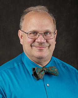 Dr. David Wolfgang