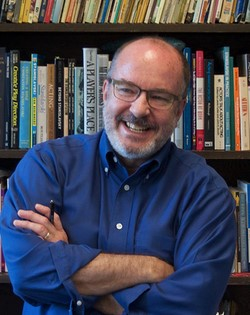 Dr. David Young