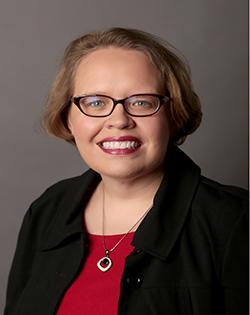 Dr. Dawn Garrett-Wright, PhD, CNE, APRN-PMHNP
