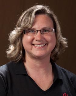 Debbie Pace, LEED AP