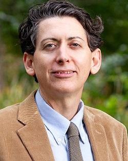 Dr. Derick Strode