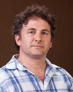 Dr. Dominic Lanphier
