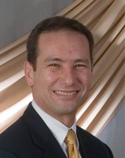 Donald Speer