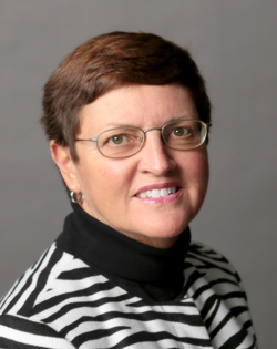 Dr. Donna Blackburn, PhD, RN