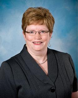 Donna Brosche, BSN, RN