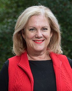 Donna Schiess, Ed.D.