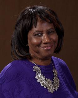 Dora Johnson