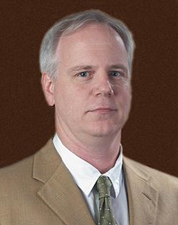 Dr. Doug McElroy
