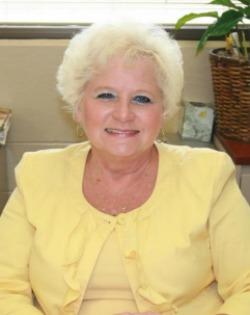 Mrs. Drucilla Belcher, CAP
