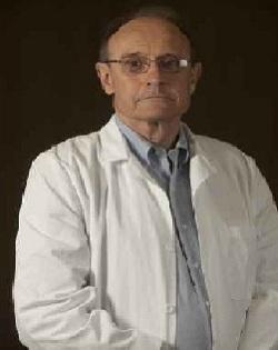 Dr. Edward Bohlander