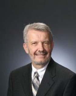 Dr. Edward Wolfe