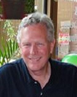 Edward M. Yager