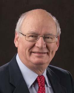 Dr. Edwin Stevens