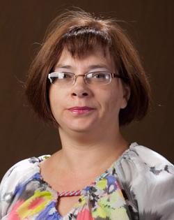 Ekaterina Myakshina, M.A.