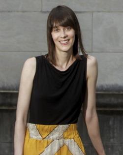 Dr. Elizabeth Alsop