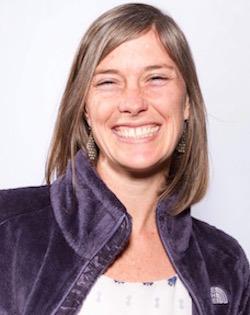 Elizabeth Gafford