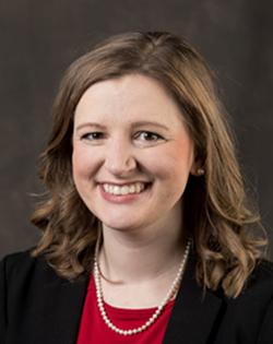 Dr. Elizabeth Groves, DNP, RN, CCRN