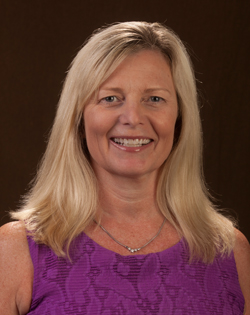 Dr. Beth Norris, PhD, PT, OCS