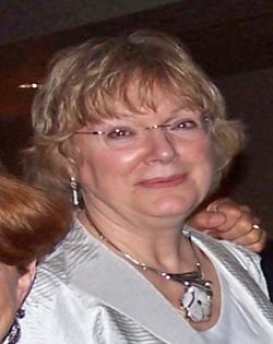 Dr. Elizabeth Oakes