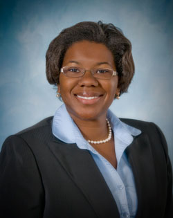 Elizabeth Unseld, MBA, CPHQ