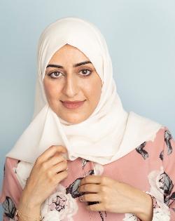 Eman Alyousuf
