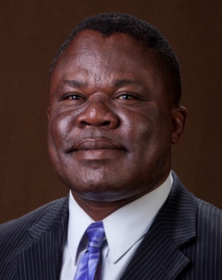 Emmanuel Iyiegbuniwe, PhD