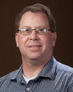 Dr. Eric Bain-Selbo