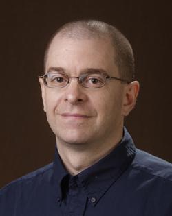 Dr. Eric Conte