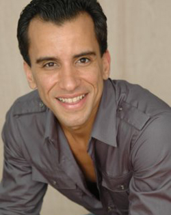 Eric Rivera