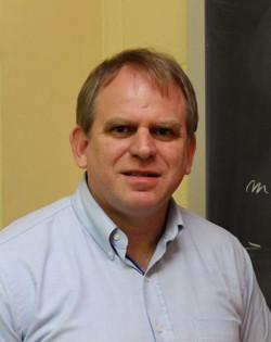 Dr. Eric Steinfelds