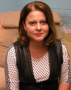 Dr. Elena Solonenko