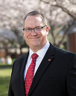 Dr. Ethan Logan